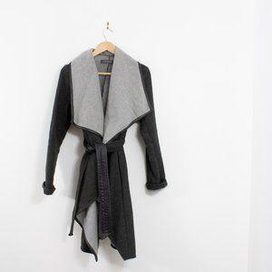 Suzy Shier Wrap Jacket
